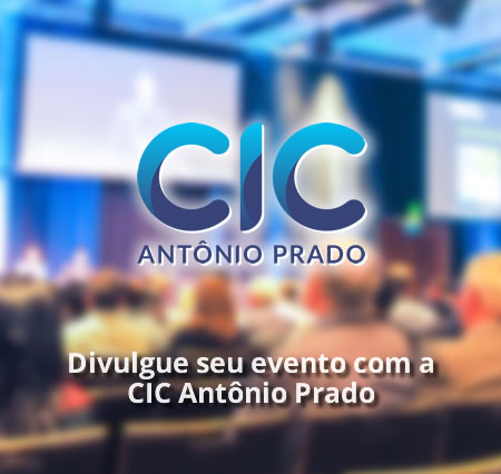 Imagem Divulgação CIC APrado